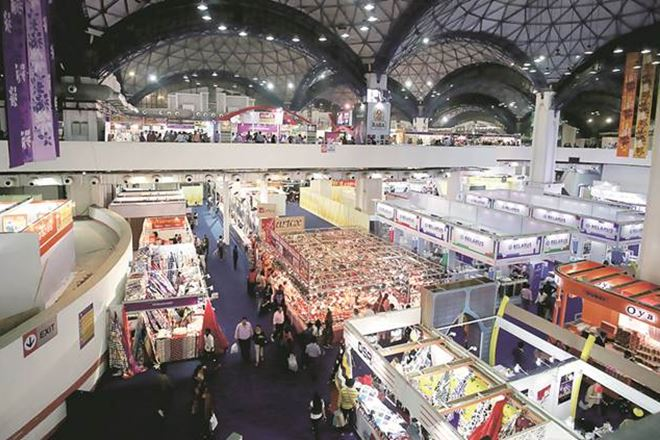 800 Exhibitors This Year at IITF 2018 - Exhibition Showcase