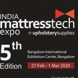 India Mattresstech Expo