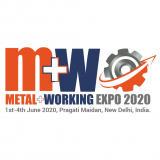 Metal + Working Expo