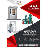 Asia Foodtech