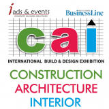 Construction Architecture Interior Expo